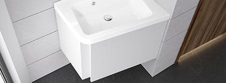 Muebles para el cuarto de baño 10° - RAVAK a.s.