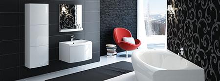 Muebles para cuarto de baño Evolution - RAVAK a.s.