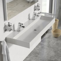 Lavabo Natural Duo